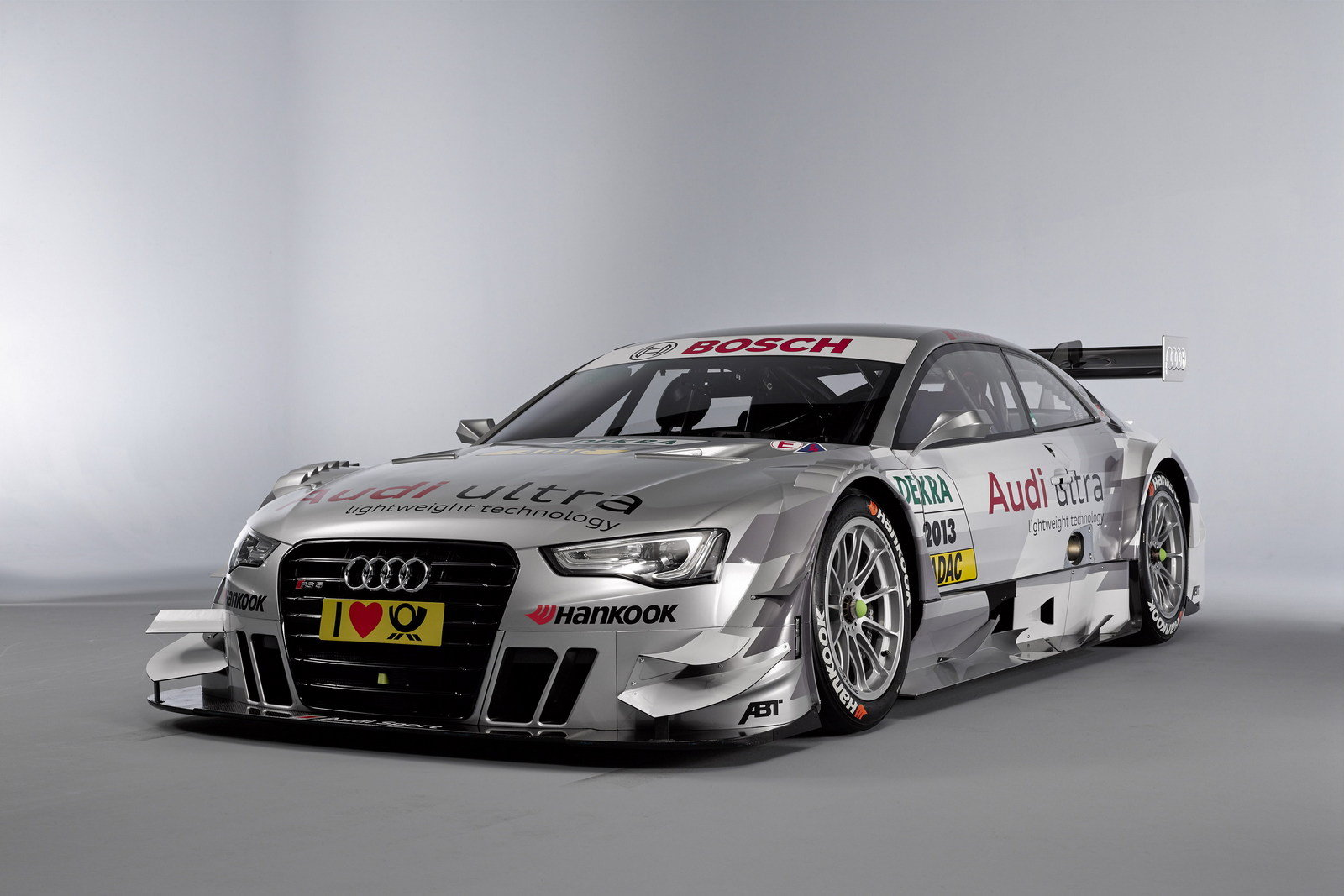 2013 Audi Rs5 Dtm Top Speed