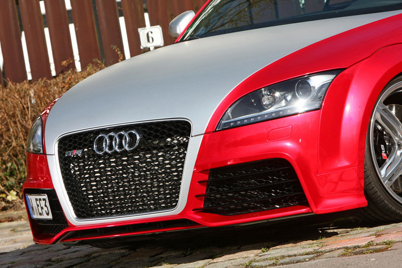 2013 Audi TT-RS by FolienCenter-NRW