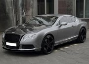 2013 Bentley Continental GT by Anderson Germany - image 498124