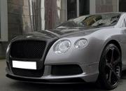 2013 Bentley Continental GT by Anderson Germany - image 498130