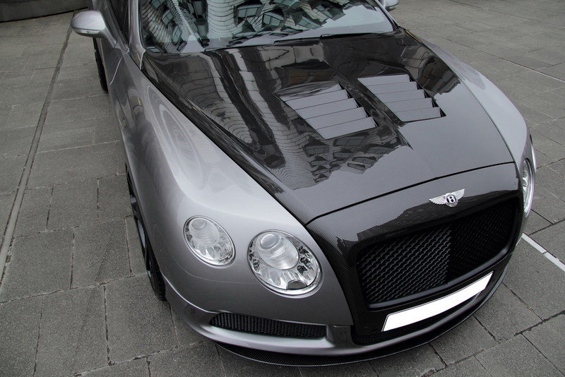 2013 Bentley Continental GT by Anderson Germany Exterior - image 498131