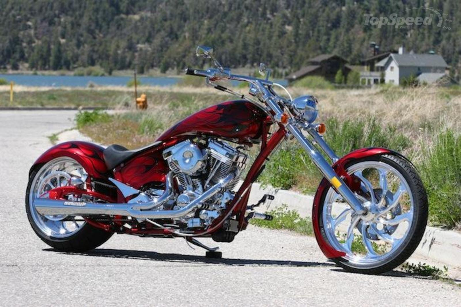Big Bear Choppers Motorcycles For Sale 26 Used Motorcycles ...   Big Bear Choppers