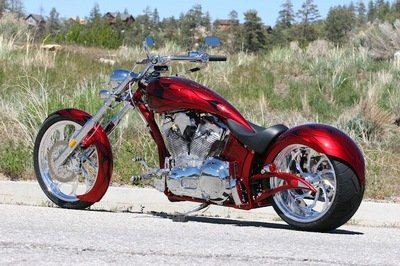 2013 Big Bear Choppers Devil's Advocate Two-Up Exterior - image 495878