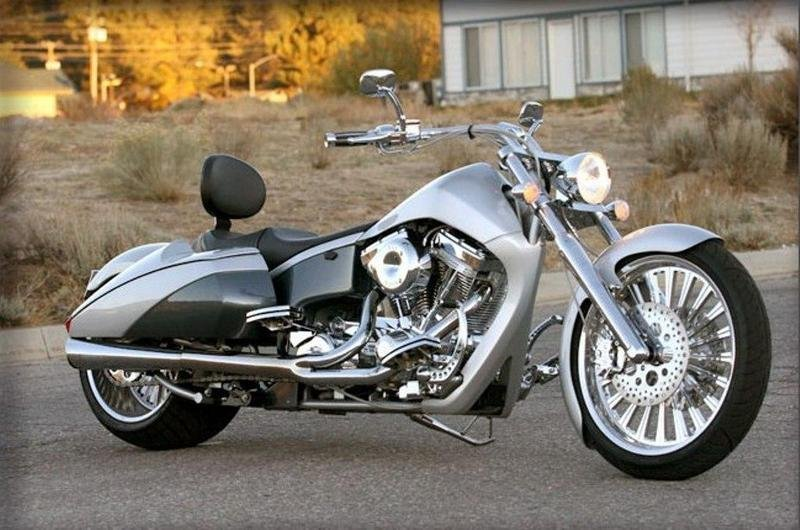 2013 Big Bear Choppers GTX