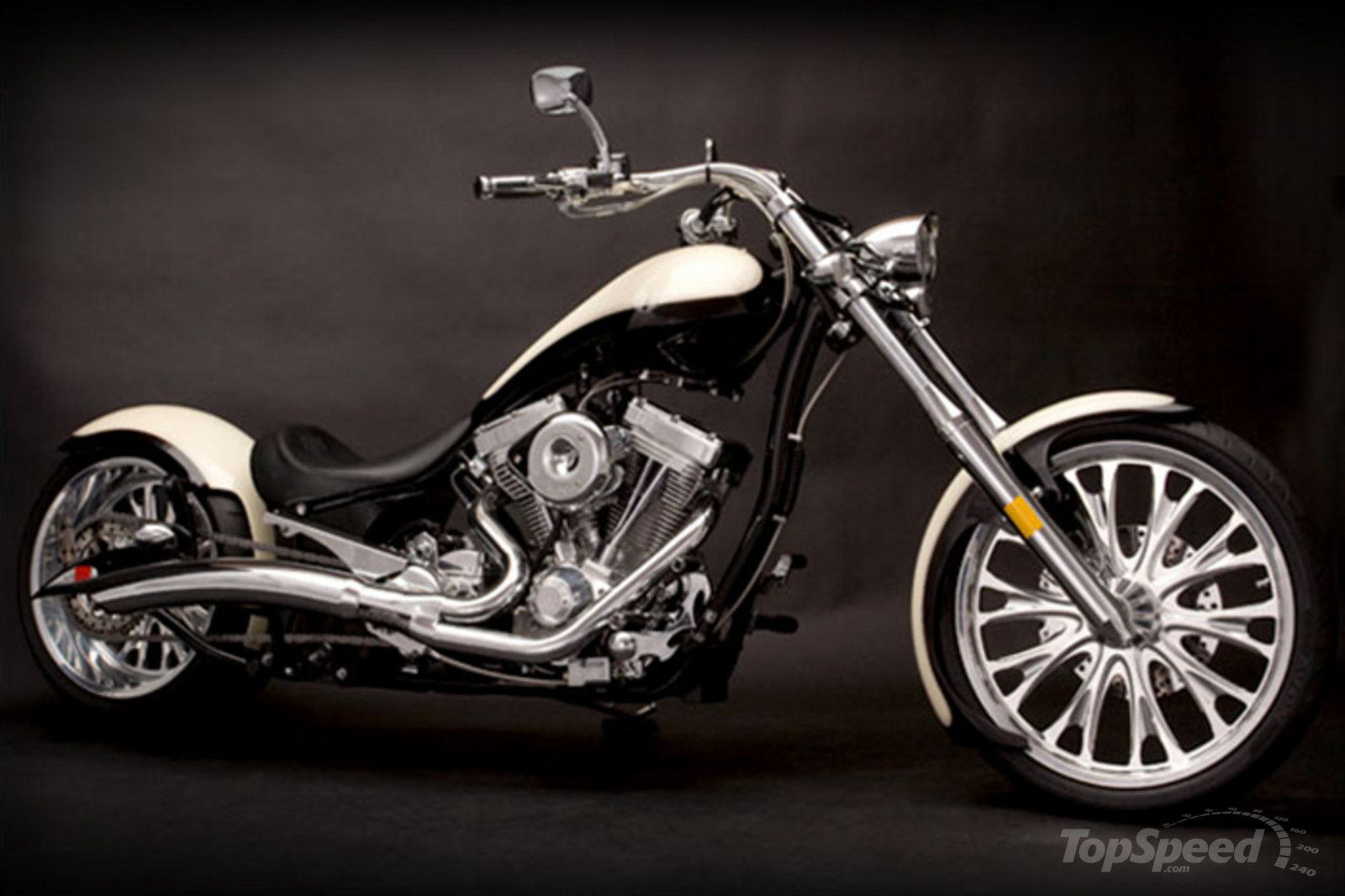 Big Bear Choppers Devils Advocate motorcycles for sale   Big Bear Choppers