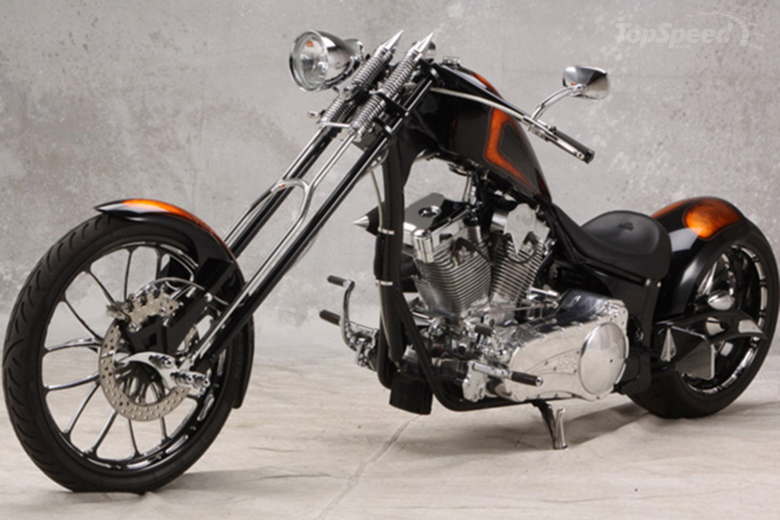 Big Bear Choppers Motorcycles for sale   Big Bear Choppers