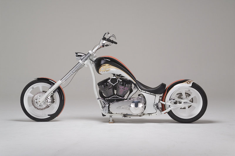 2013 Big Bear Choppers Redemption Conventional Exterior - image 497660