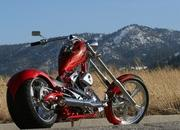 2013 Big Bear Choppers Sled Chopper - image 497690