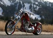 2013 Big Bear Choppers Sled Chopper - image 497691