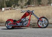 2013 Big Bear Choppers Sled Chopper - image 497682