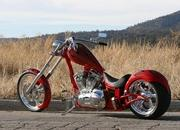 2013 Big Bear Choppers Sled Chopper - image 497683