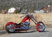 2013 Big Bear Choppers Sled Chopper - image 497678