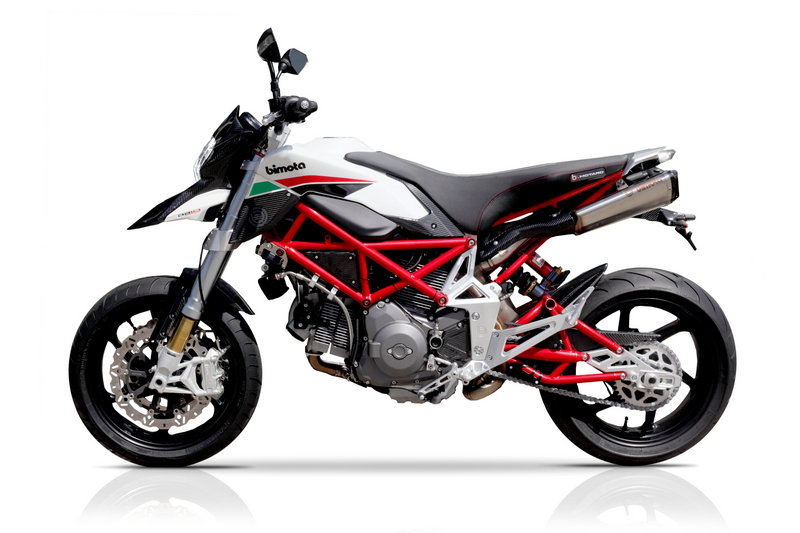 2013 Bimota DB10 Bimotard High Resolution Exterior - image 494816