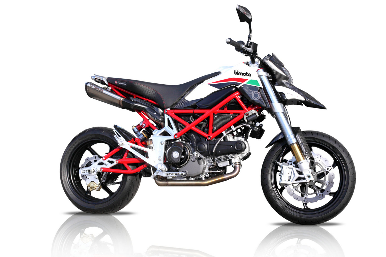 2013 Bimota DB10 Bimotard - Picture 494817 | motorcycle ...