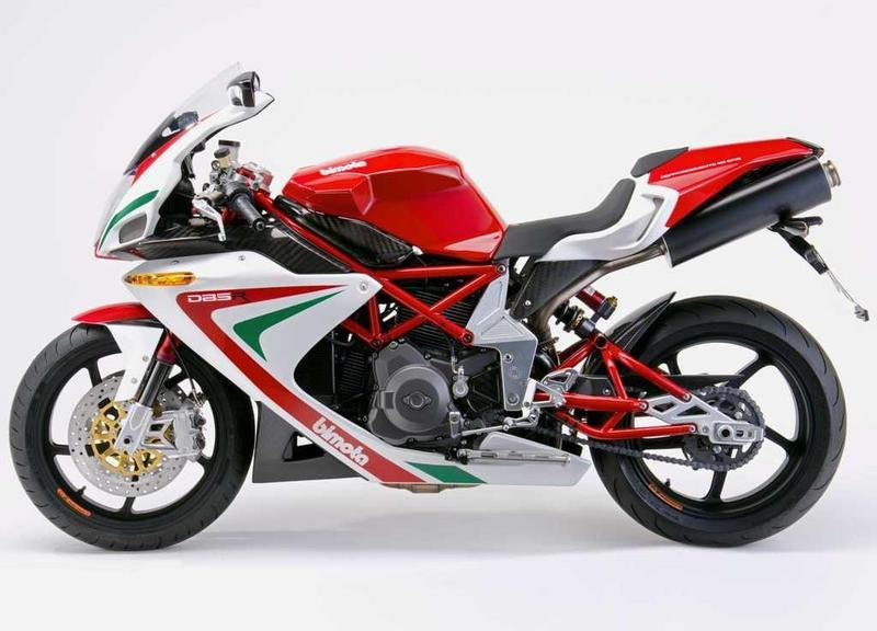 2013 Bimota DB5 E Desiderio - DB5 RE High Resolution Exterior - image 494734