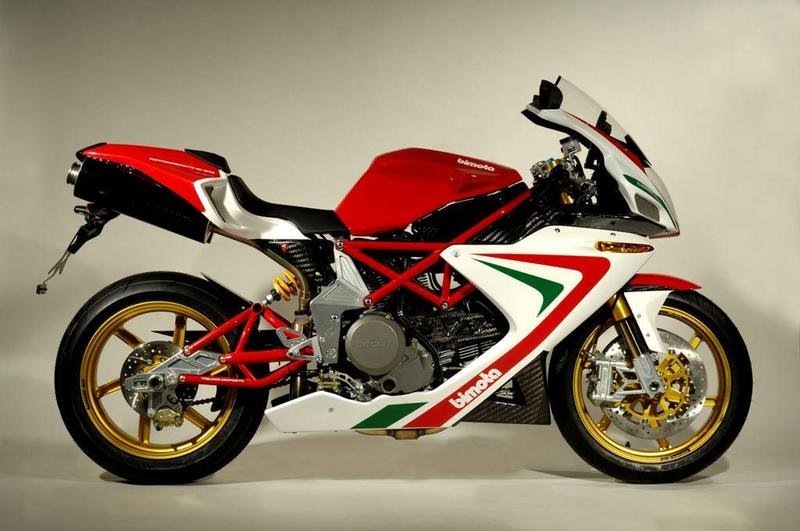 2013 Bimota DB5 E Desiderio - DB5 RE High Resolution Exterior - image 494725