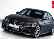 BMW 335i B36 by MS Design