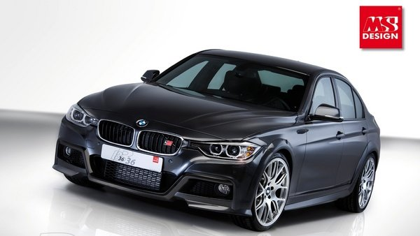 2013 bmw 335i b36 by ms design car review top speed. Black Bedroom Furniture Sets. Home Design Ideas