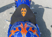 2004 BMS Choppers Blue Crush Warrior - image 497988