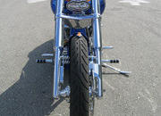 2004 BMS Choppers Blue Crush Warrior - image 497978