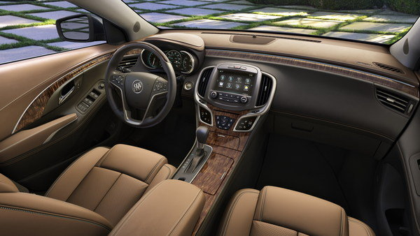 2014 buick lacrosse car review top speed. Black Bedroom Furniture Sets. Home Design Ideas