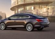 2014 Buick LaCrosse - image 498916
