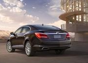 2014 Buick LaCrosse - image 498918