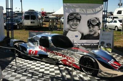 Nissan DeltaWing Reviews Specs  Prices  Top Speed