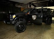 Ford F-450 5.11 Tactical B.E.A.S.T. by Galpin Auto Sports