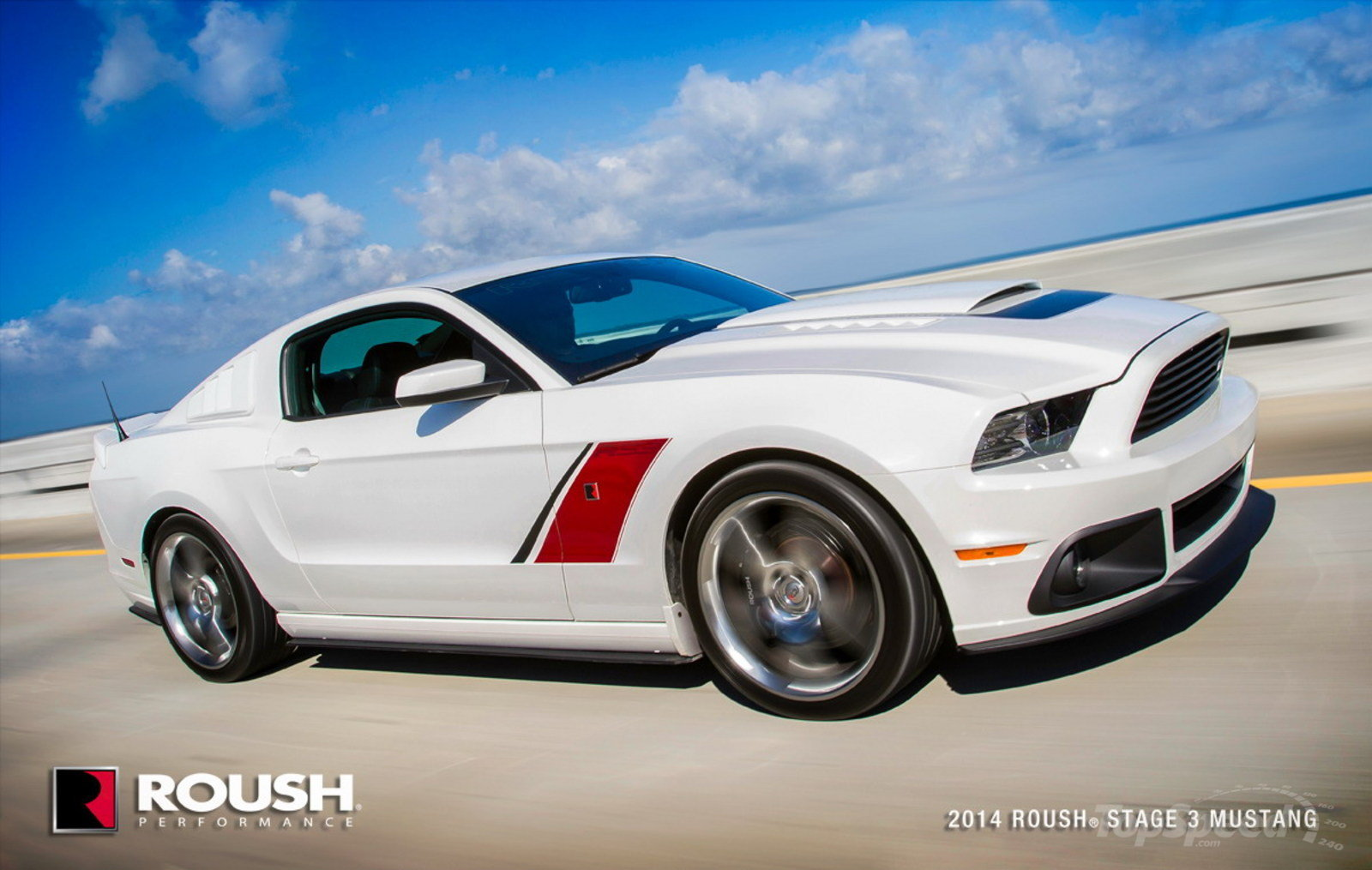 2014 ford mustang rs v6 by roush review top speed. Black Bedroom Furniture Sets. Home Design Ideas
