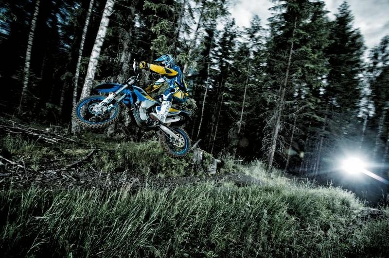 2013 Husaberg FE 450 High Resolution Exterior - image 495141