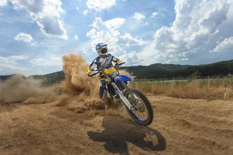 2013 Husaberg FE 450 High Resolution Exterior - image 495146