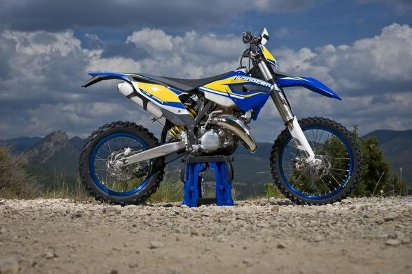 2013 husaberg te 125 picture 495213 motorcycle review top speed. Black Bedroom Furniture Sets. Home Design Ideas