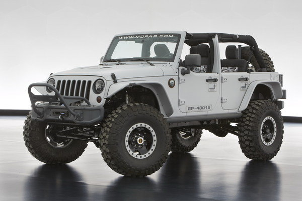 jeep wrangler mopar recon picture