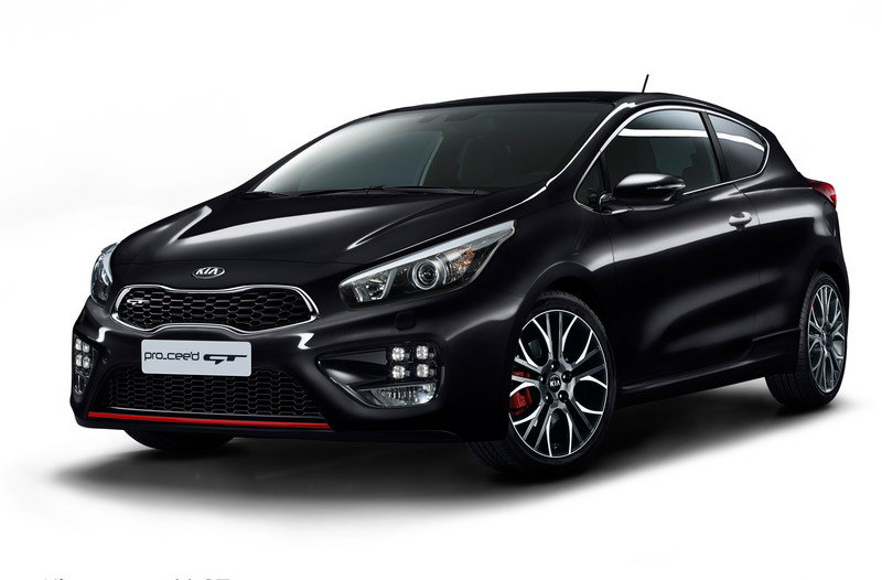 kia ceed news and reviews top speed. Black Bedroom Furniture Sets. Home Design Ideas