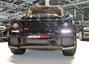 2013 Mercedes G65 AMG G800 by Brabus - image 497490