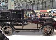 2013 Mercedes G65 AMG G800 by Brabus - image 497491