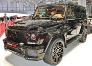 2013 Mercedes G65 AMG G800 by Brabus - image 497493