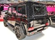 2013 Mercedes G65 AMG G800 by Brabus - image 497494
