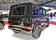 2013 Mercedes G65 AMG G800 by Brabus - image 497497