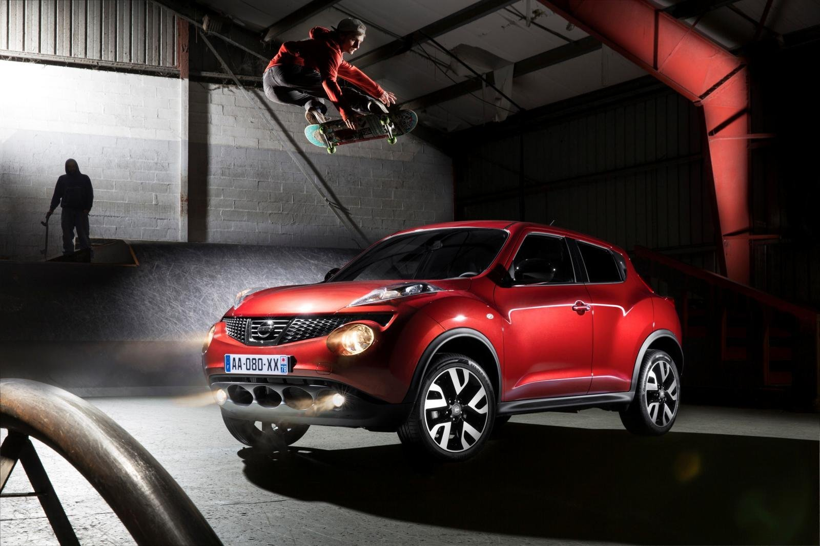 2013 Nissan Juke N Tec Special Edition Top Speed