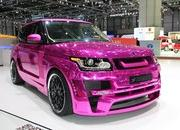 2013 Range Rover Mystere by Hamann - image 497463