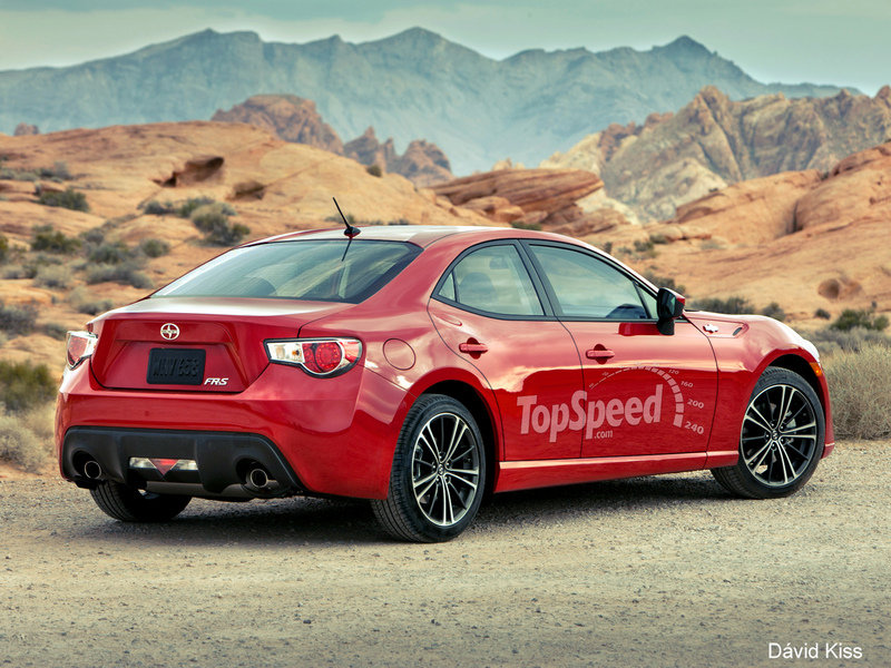 Scion Fr S Reviews Specs Amp Prices Top Speed