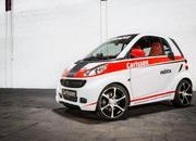 2013 Smart ForTwo Race Edition by Carlsson - image 495371
