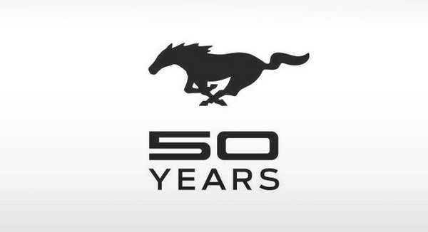 Mustang Symbol Black And White also Design Revealed 50th Anniversary Mustang Logo For 2015 moreover Groupsets Super Record C agnolo The Official moreover Ford Mustang Logo Cliparts further R C3 A4der. on 50th anniversary ford mustang