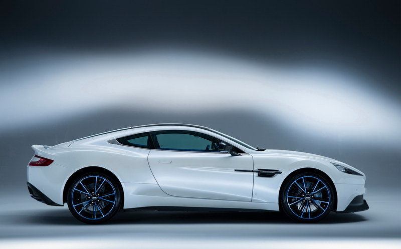 2014 Vanquish Q by Aston Martin High Resolution Exterior - image 495411