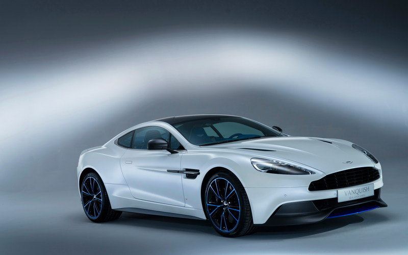 2014 Vanquish Q by Aston Martin High Resolution Exterior Wallpaper quality - image 495410