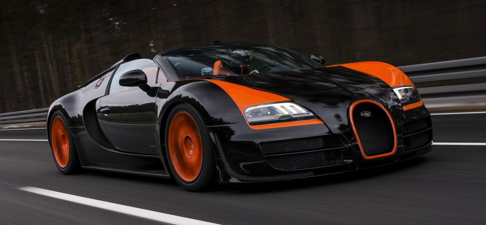 2013 bugatti veyron vitesse wrc limited edition top speed