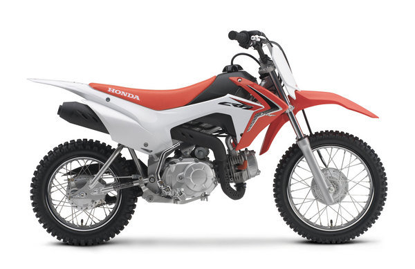 2013 honda crf 110f motorcycle review top speed for Honda crf110f top speed