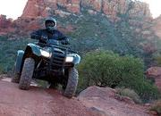 2013 Honda FourTrax Rancher AT - image 503631